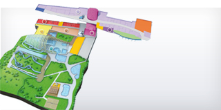 Plan interactif VITAM
