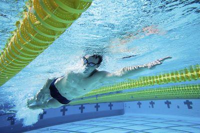 Cours particuliers de natation saint-julien