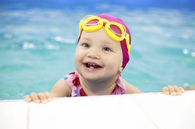 Cours natation Genève