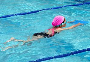 Stages natation vitam