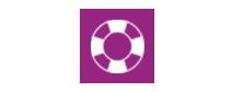 Logo sauvetage sportif