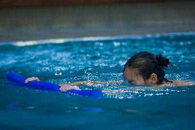 Aquaphobia Swimming Lessons Water Park Swimming Pool Vitam