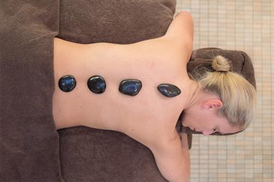 Massage au vitam