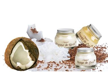 Produits Bionatural boutique spa Vitam