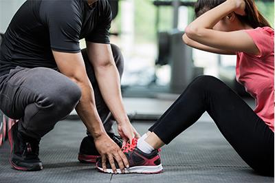 Choaching conseil Fitness Vitam