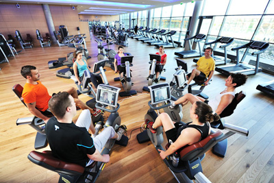 Wellness Coach Training Geneve