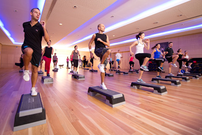bodystep cours de fitness entrainement cardio vitam. Black Bedroom Furniture Sets. Home Design Ideas