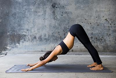 yoga vitam