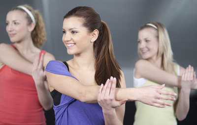 Moove and dance teens - Vitam