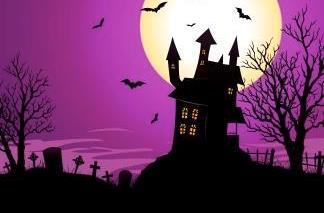 halloween vitam'ludic
