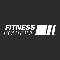 logo fitness boutique