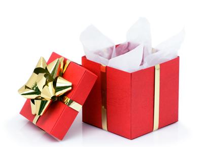 gift box - Vitam