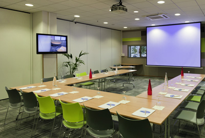 Seminar room - vitam