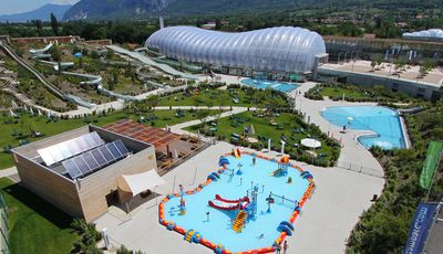 VITAM Leisure center Saint-Julien
