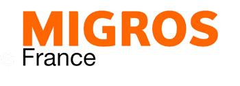 Logo Migros France