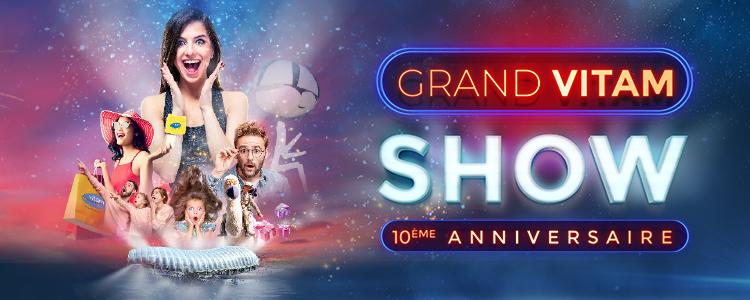 Grand Vitam Show