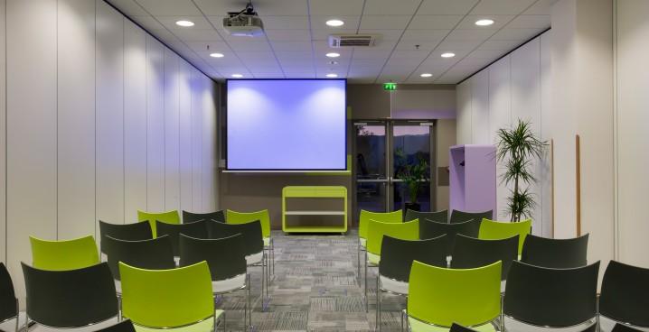 Salle de conférence Saint-Julien
