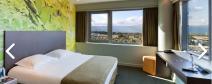 Hotel ibis Styles Vitam