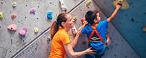 Baby Climbers