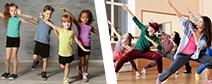Children & Teen Classes