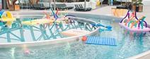 Jardin aquatique (4-5 ans)