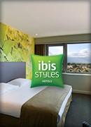 Chambre familiale ibis Styles